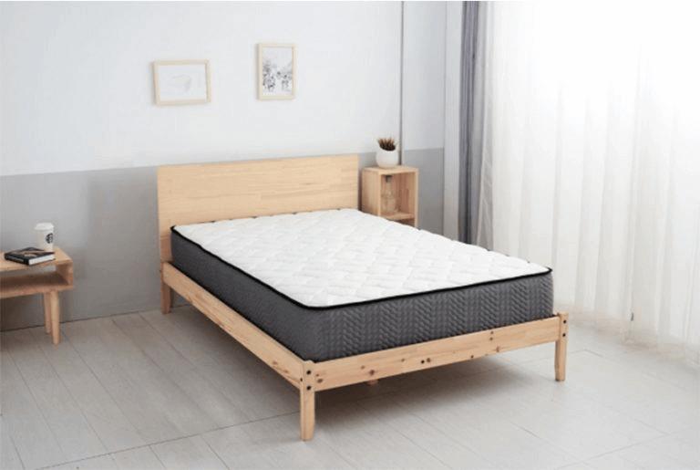 乳膠床墊推薦:床墊奈奈