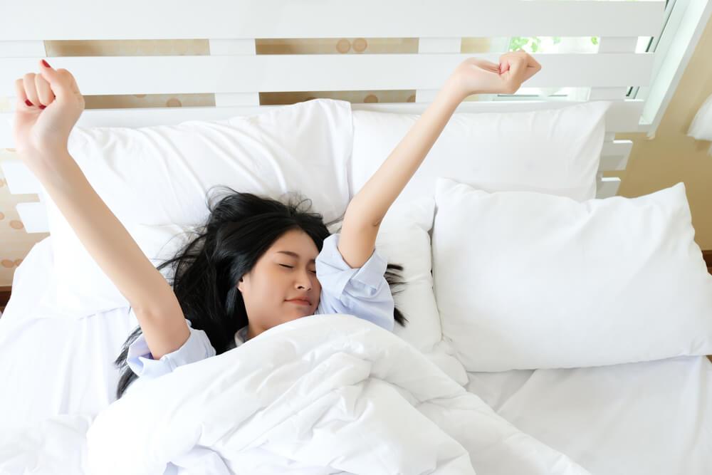 測量雙人床墊尺寸才能找到合適床墊,讓人一夜好夢