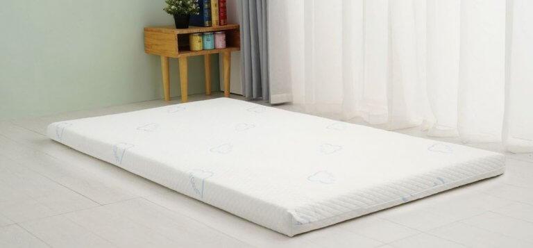 薄床墊推薦
