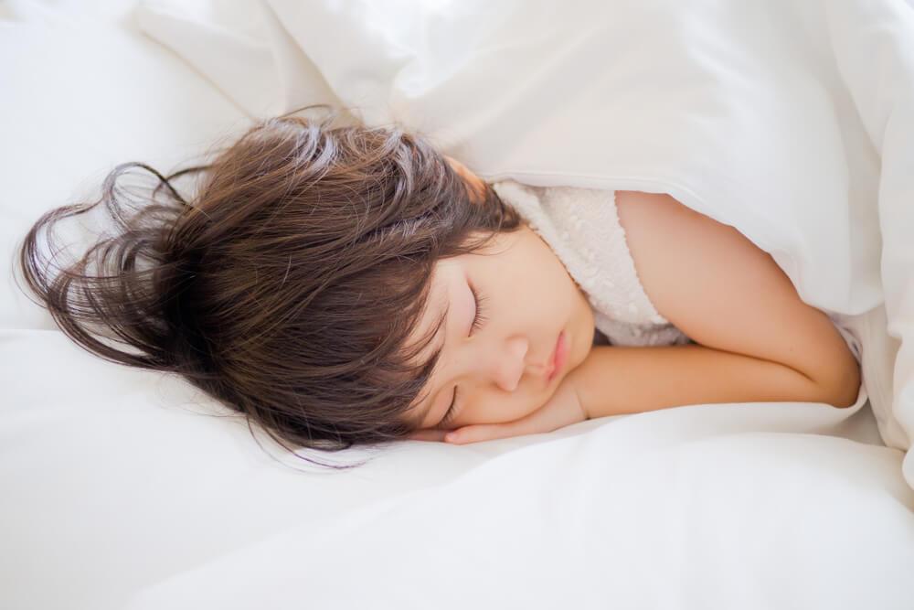 選擇透氣床墊嬰兒一夜好眠