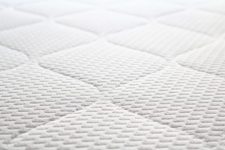 床墊材質:泡棉