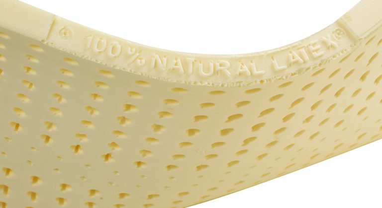 床墊材質:乳膠