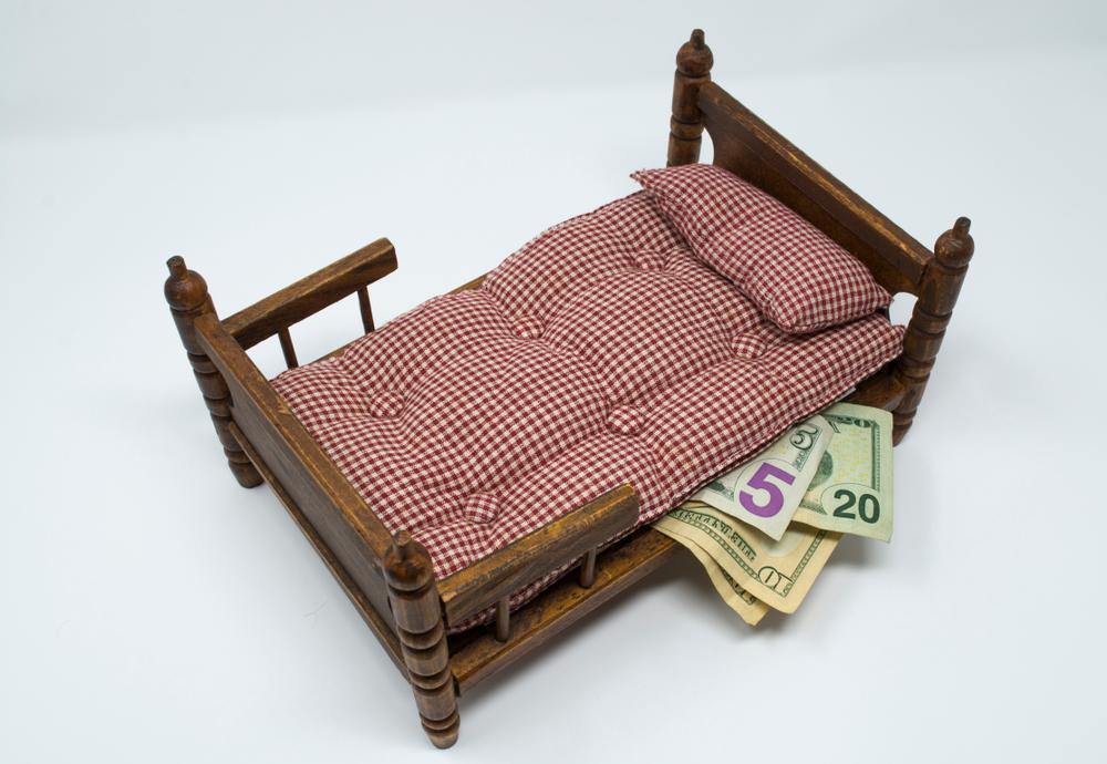 床墊選擇:床墊價格影響品質