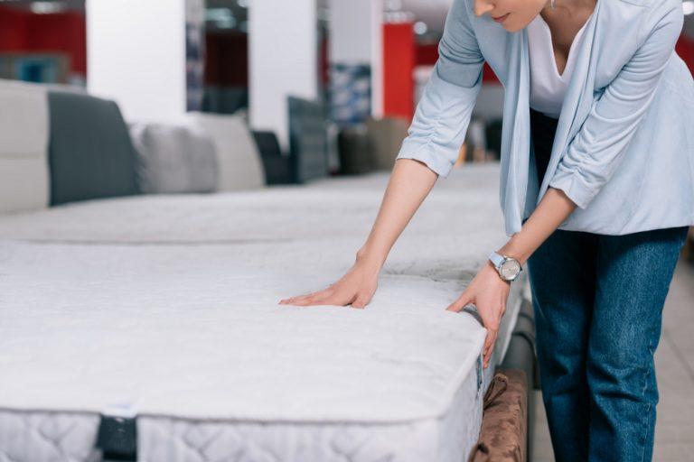 如何選購床墊?