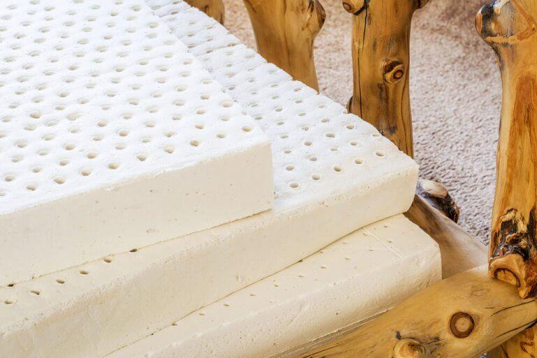 天然乳膠床墊優缺點介紹