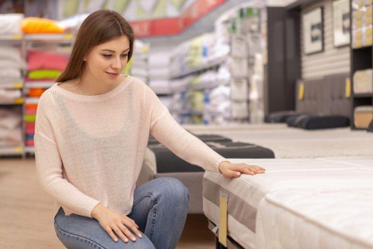 床墊品牌比較及挑選