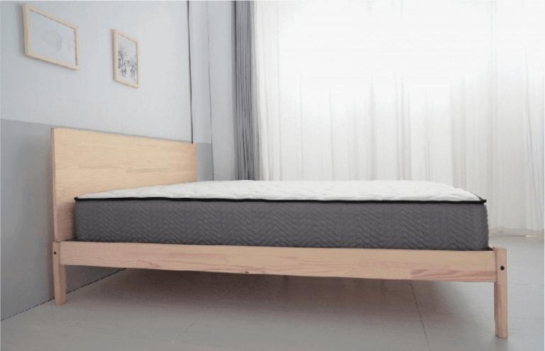 彈簧床推薦床墊奈奈